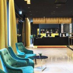 Отель Thon Orion Берген гостиничный бар