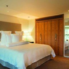 Hotel Emiliano 5* Номер Делюкс с различными типами кроватей фото 3