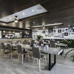 Отель Apartamentos Dausol I гостиничный бар
