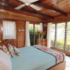 Отель Coconut Grove Beachfront Cottages спа
