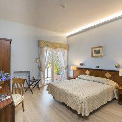 Hotel Cacciani 3* Стандартный номер с различными типами кроватей