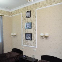 Гостиница Грезы 3* Стандартный номер с 2 отдельными кроватями фото 7
