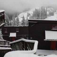 Отель Kvitfjell Alpinhytter фото 4