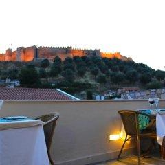 Saint John Hotel Турция, Сельчук - отзывы, цены и фото номеров - забронировать отель Saint John Hotel онлайн балкон