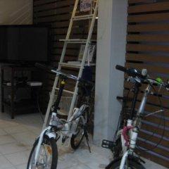 Rest 3 - Hostel Бангкок спортивное сооружение