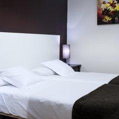 THC Gran Via Hostel Полулюкс с различными типами кроватей