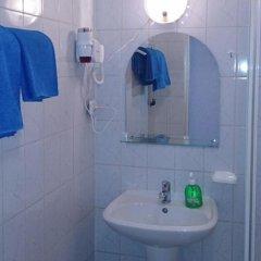 Гостиница Заречье АВ ванная фото 2