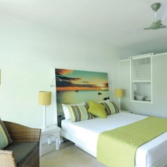 Veranda Grand Baie Hotel & Spa 3* Номер Комфорт с различными типами кроватей фото 3