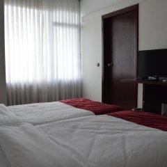 Отель Garni Hotel Jugoslavija Сербия, Белград - отзывы, цены и фото номеров - забронировать отель Garni Hotel Jugoslavija онлайн комната для гостей фото 3