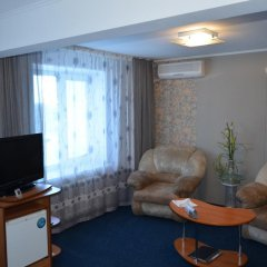 Гостиница Берег Надежды комната для гостей фото 5