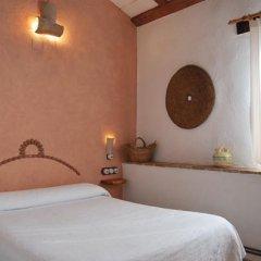 Hotel Rural Lo Moli de Rosquilles комната для гостей фото 3