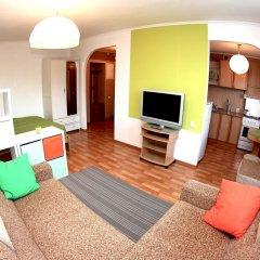 Апартаменты Alpha Apartments Krasniy Put' Омск удобства в номере фото 2