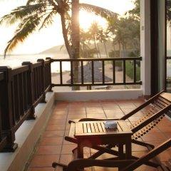 Отель Lotus Muine Resort & Spa 4* Бунгало с различными типами кроватей фото 15