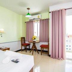 Отель Sutus Court 1 3* Стандартный номер фото 4
