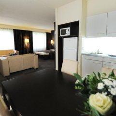City Inn Luxe Hotel 3* Студия Делюкс с различными типами кроватей фото 5