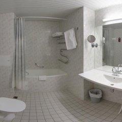 Гостиница Октябрьская 4* Стандартный номер с различными типами кроватей фото 14