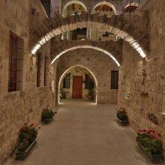 Отель Acropolis Cave Suite