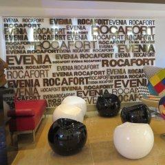 Отель Evenia Rocafort гостиничный бар