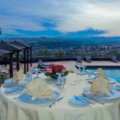 Отель Les Merinides Марокко, Фес - отзывы, цены и фото номеров - забронировать отель Les Merinides онлайн питание фото 2