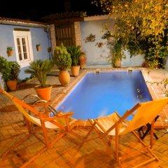 Отель El Elanio бассейн фото 2