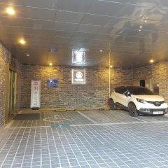 Amourex Hotel парковка
