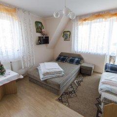 Отель Domek Pod Reglami Закопане комната для гостей фото 5