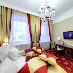 Бутик-Отель Золотой Треугольник 4* Номер Делюкс с различными типами кроватей фото 10