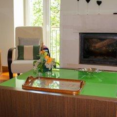 Отель Solar do Carvalho гостиничный бар