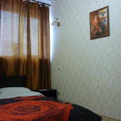 Гостиница Райская Лагуна комната для гостей фото 3