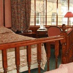 Отель London Elizabeth Hotel Великобритания, Лондон - 1 отзыв об отеле, цены и фото номеров - забронировать отель London Elizabeth Hotel онлайн удобства в номере фото 2