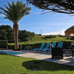 Отель Casa da Boa Vista пляж фото 2