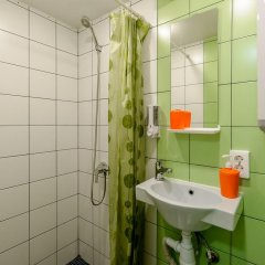 Гостиница Inn Merion 3* Стандартный номер с различными типами кроватей фото 14