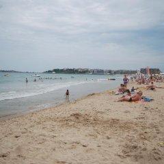 Апартаменты Elite 4 Sunray Apartments Солнечный берег пляж