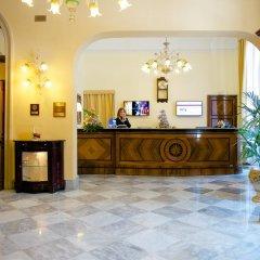 Hotel Excelsior Palace Palermo интерьер отеля