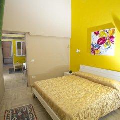 Отель Santa Caterina комната для гостей фото 2