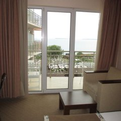 Berlin Beach Hotel Sveti Vlas 3* Стандартный номер фото 4
