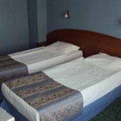 Hotel Lazuren Briag 3* Стандартный номер с двуспальной кроватью фото 21