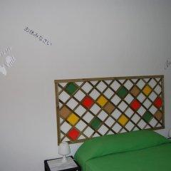 Alameda Hostel Номер категории Эконом с различными типами кроватей фото 3