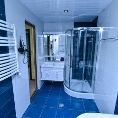 Отель Гаяне ванная фото 2