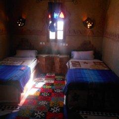 Отель Dar Tafouyte Марокко, Мерзуга - отзывы, цены и фото номеров - забронировать отель Dar Tafouyte онлайн детские мероприятия фото 2