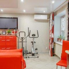Апартаменты Red Bus Apartment na Mira в номере