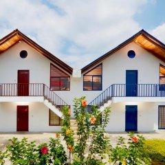 Отель Ecovilla Cali 3* Вилла с различными типами кроватей