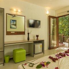 Отель Liberty Guest House Maldives удобства в номере