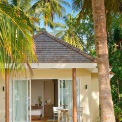 Отель Kandima Maldives 5* Вилла с различными типами кроватей фото 16