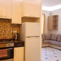 Апартаменты Rent in Yerevan - Apartments on Sakharov Square Апартаменты разные типы кроватей фото 22