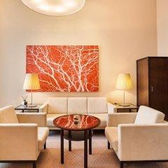 Austria Trend Hotel Savoyen Vienna 4* Стандартный номер с различными типами кроватей фото 12