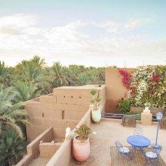 Отель La petite kasbah Марокко, Загора - отзывы, цены и фото номеров - забронировать отель La petite kasbah онлайн фото 4