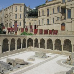 Azeri Hotel фото 4