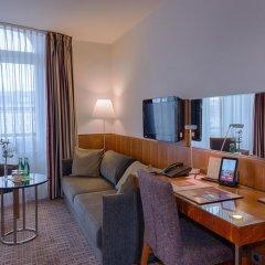 K+K Palais Hotel 4* Представительский номер с различными типами кроватей фото 4