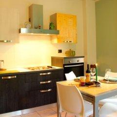 Отель Case Appartamenti Vacanze Da Cien Студия фото 46
